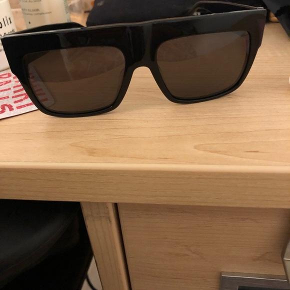 18509bd67377 Celine Accessories - Celine ZZ tip sunglasses CL41756